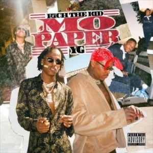 Instrumental: Rich The Kid - Mo Paper Ft. YG